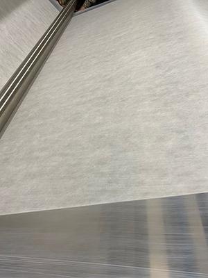PTFE膜和纺织面料的复合